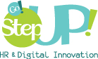 Go! Step Up! HR & Digital Innovation